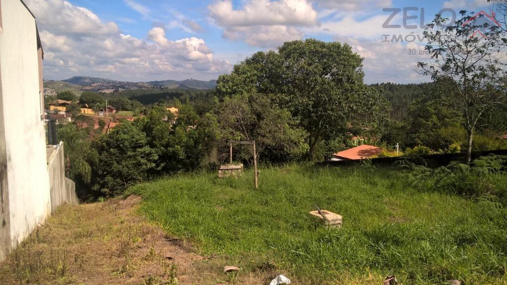 Terreno residencial à venda, Ville Saint James I, Campo Limpo Paulista.