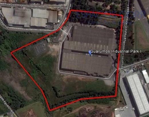Galpão Comercial para venda e locação, Bonsucesso, Guarulhos