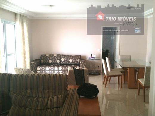 Apartamento residencial à venda, Parque Taboão, Taboão da Serra - AP0577.