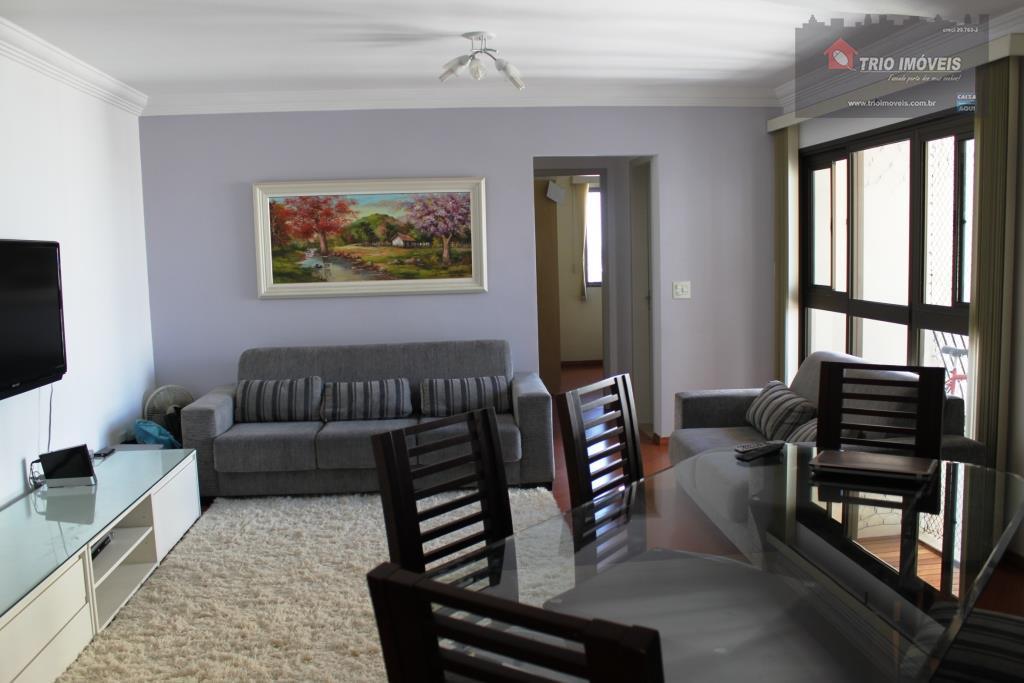 Apartamento lindo otima localização