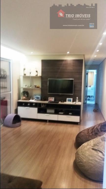 Apartamento 96m² Ecos natureza club