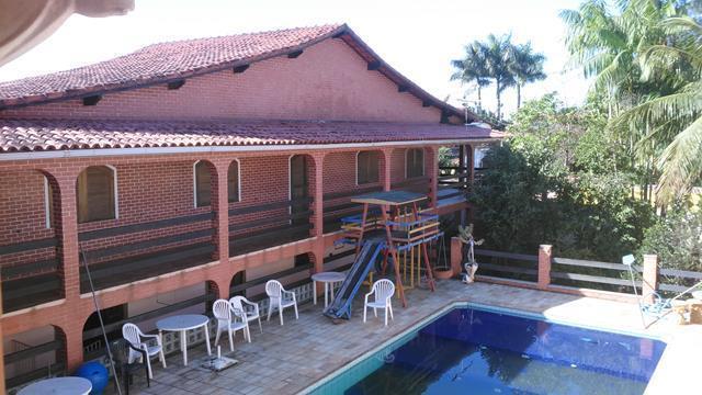 Grande oportunidade à venda, Jardim Atlântico 4 quartos,sauna,piscina, campo de futebol e muito mais!