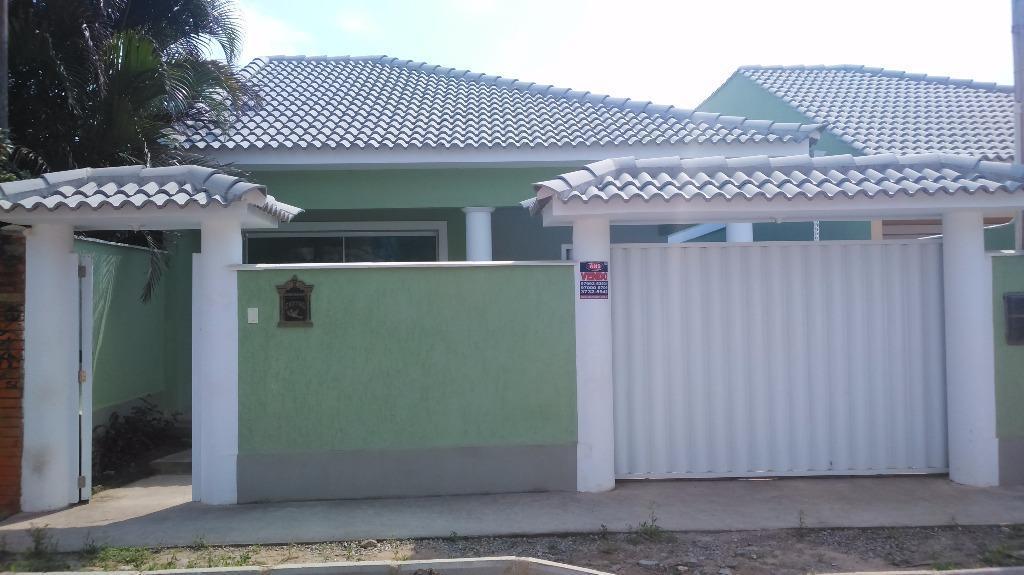 Casa  residencial à venda, Barroco (Itaipuaçu), Maricá.