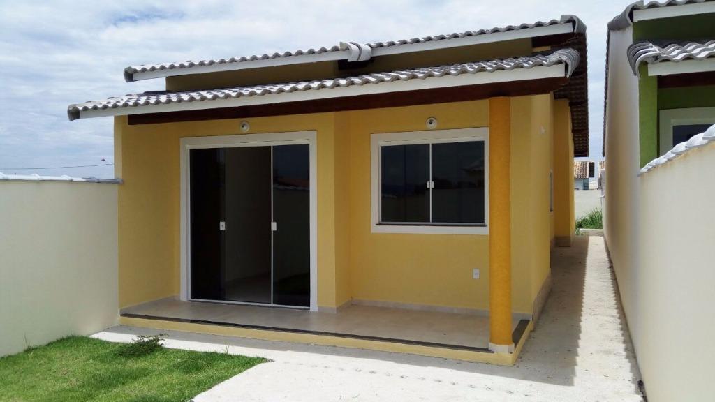 Casa residencial à venda, Jardim Atlântico Leste (Itaipuaçu), Maricá - CA0033.