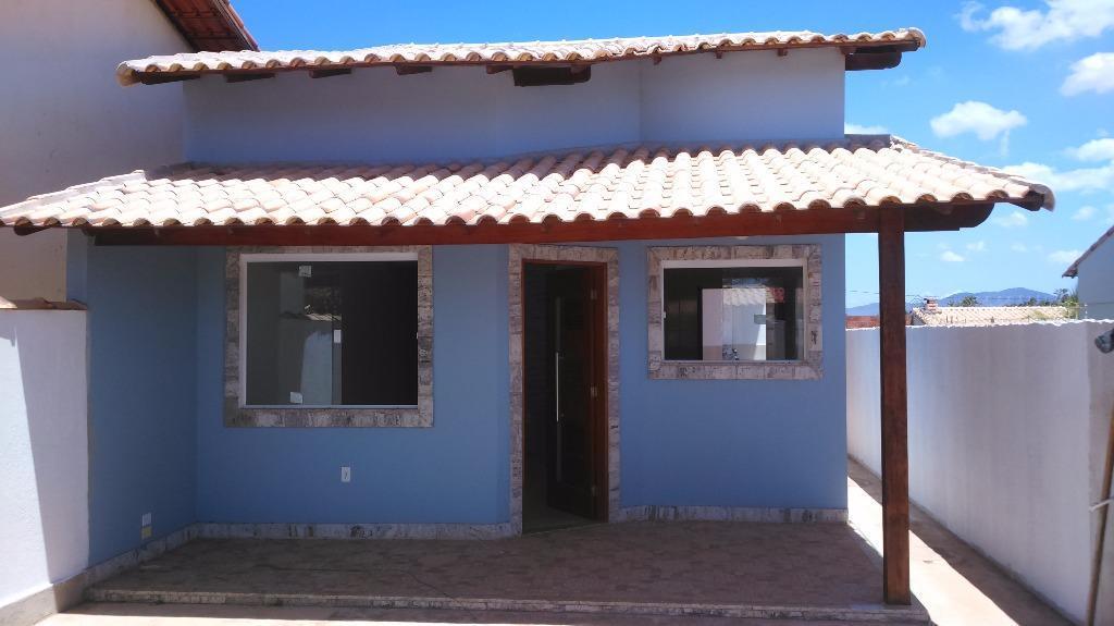Casa residencial à venda, Jardim Atlântico Leste (Itaipuaçu), Maricá - CA0028.
