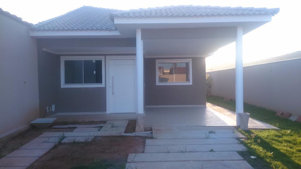 Casa residencial à venda, Jardim Atlântico Central (Itaipuaçu), Maricá - CA0059.
