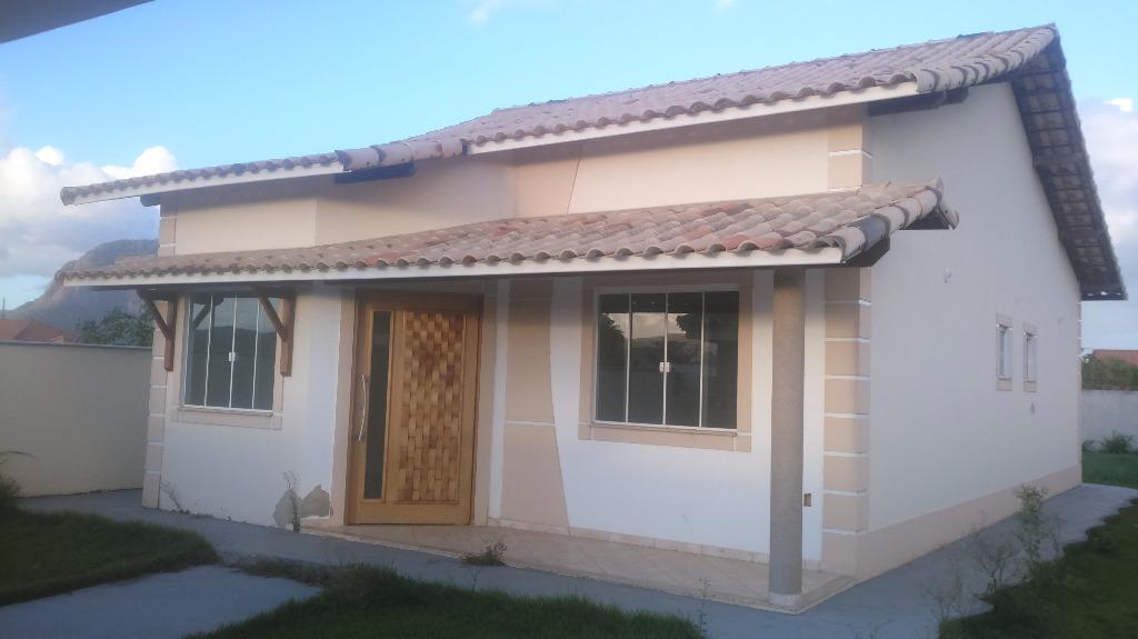 Casa residencial à venda, Jardim Atlântico Leste (Itaipuaçu), Maricá - CA0063.