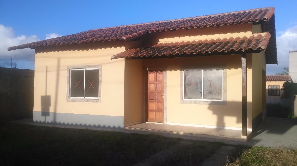 Casa  residencial à venda, 2 quartos ótima localização!