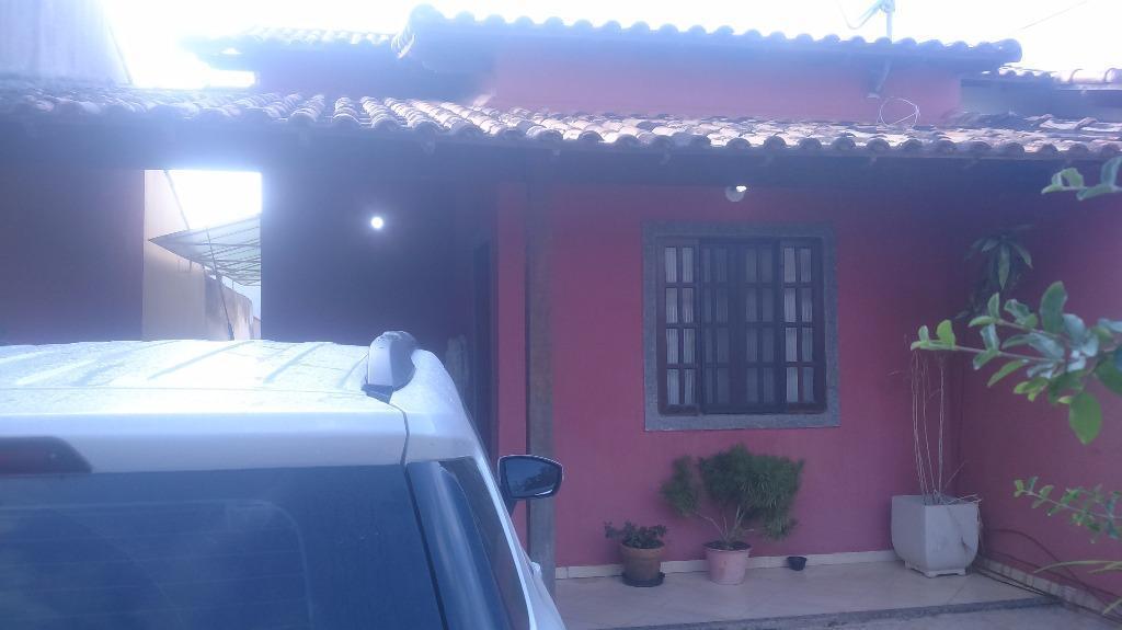 Casa residencial à venda, Jardim Atlântico Central (Itaipuaçu), Maricá - CA0029.