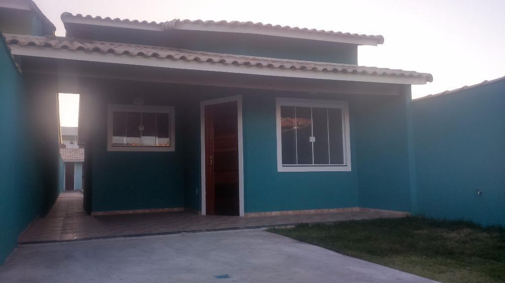 Casa residencial à venda, Jardim Atlântico Leste (Itaipuaçu), Maricá - CA0013.