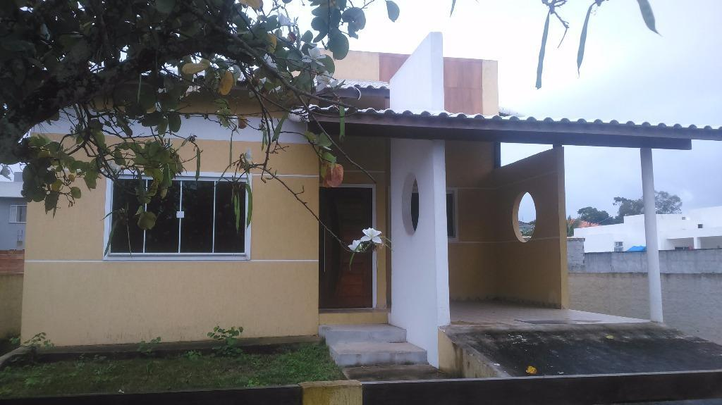 Casa residencial à venda, Inoã, Maricá - CA0031.
