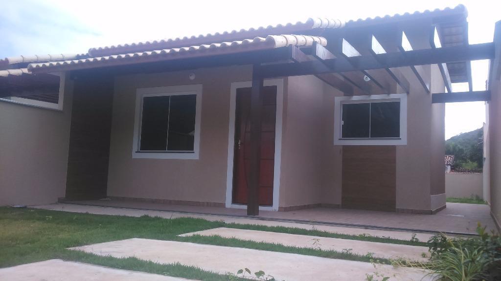 Casa residencial à venda, Jardim Atlântico Oeste (Itaipuaçu),
