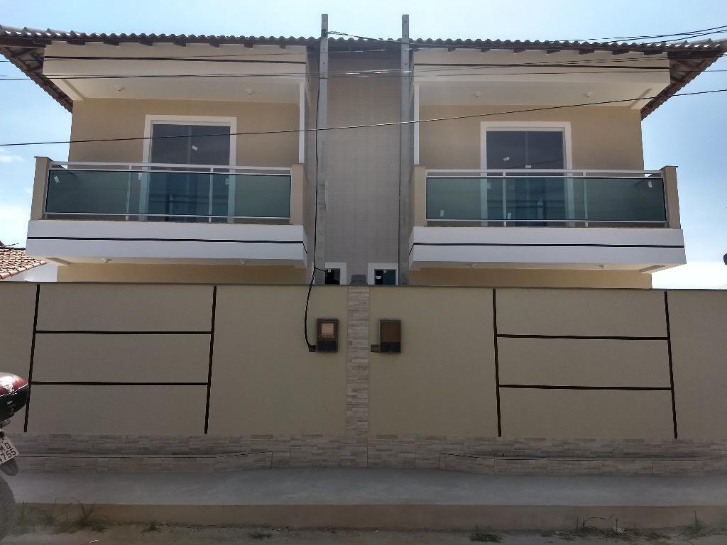 esplendorosa casa, estilo moderno contemporâneo, constituída de 2 quartos , sendo 2 suítes, sala,lavabo, cozinha ampla...