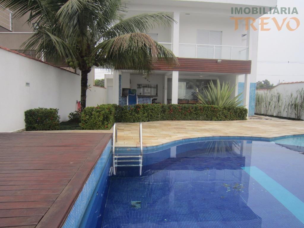 Sobrado residencial à venda, Maitinga, Bertioga - SO0105.