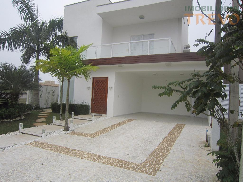 Sobrado residencial à venda, Maitinga, Bertioga - SO0105.