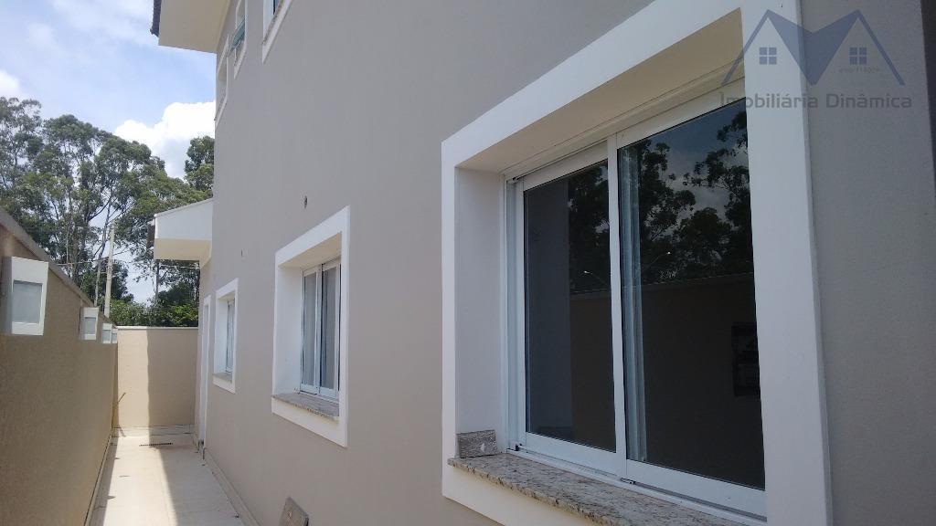 sobrado magnifico com 285 ²de área construída - 262,50²de terreno,3 salas (estar, jantar e tv),04 suítes...