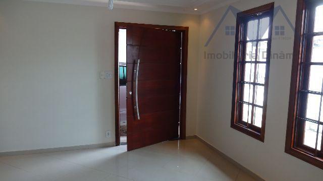 Casa residencial para venda e locação, Jardim dos Ipês, Sumaré - CA0201.