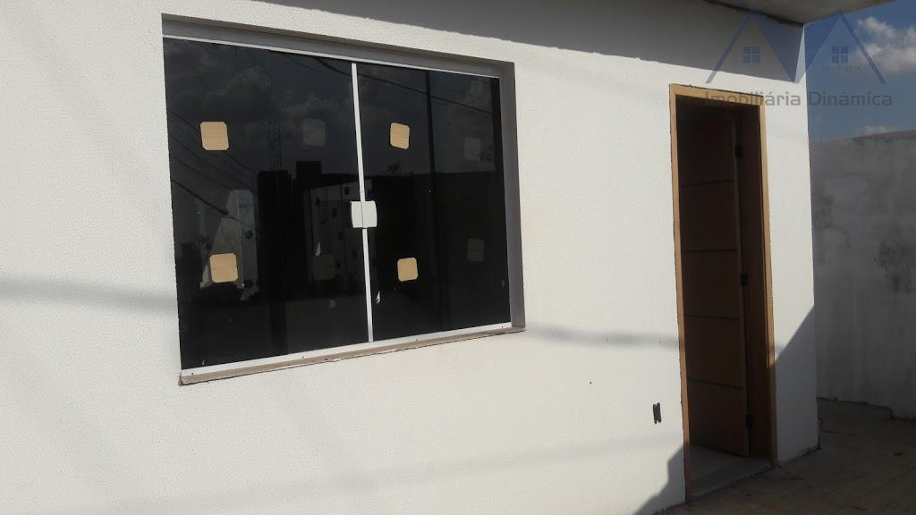 Casa  residencial à venda, Parque Santo Antônio (Nova Veneza), Sumaré.