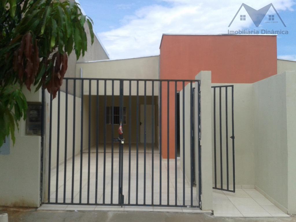 Casa  residencial à venda, Guaira, Sumaré.
