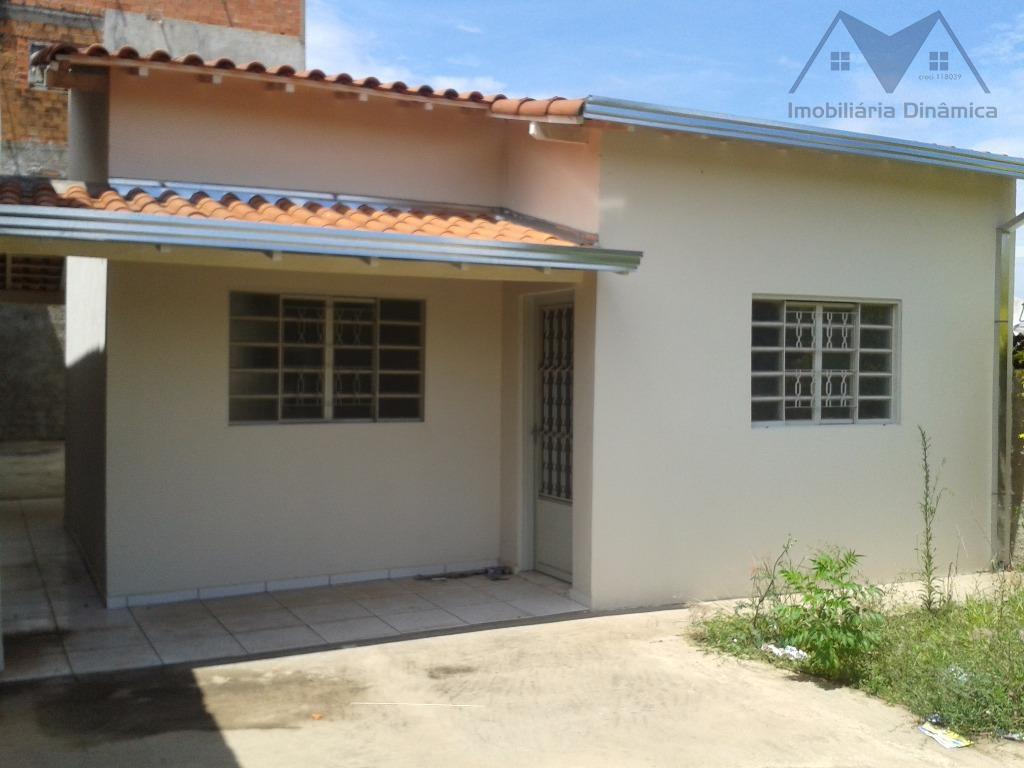 Casa residencial à venda, Jardim das Orquídeas, Sumaré.
