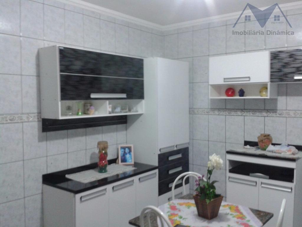 Casa residencial à venda, Lopes Iglesias, Nova Odessa.