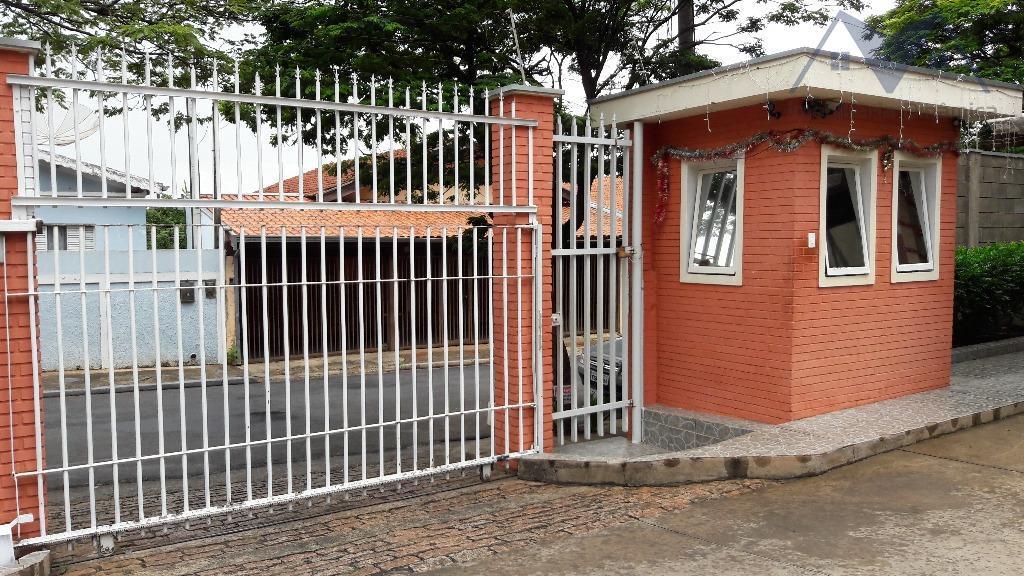 Apartamento residencial para locação, Vila Santa Terezinha, Sumaré.