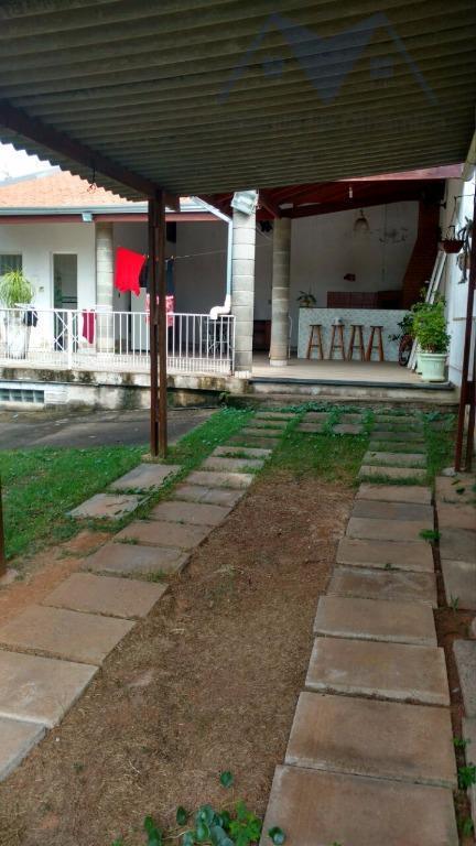 Área residencial à venda, Vila Santa Terezinha, Sumaré.