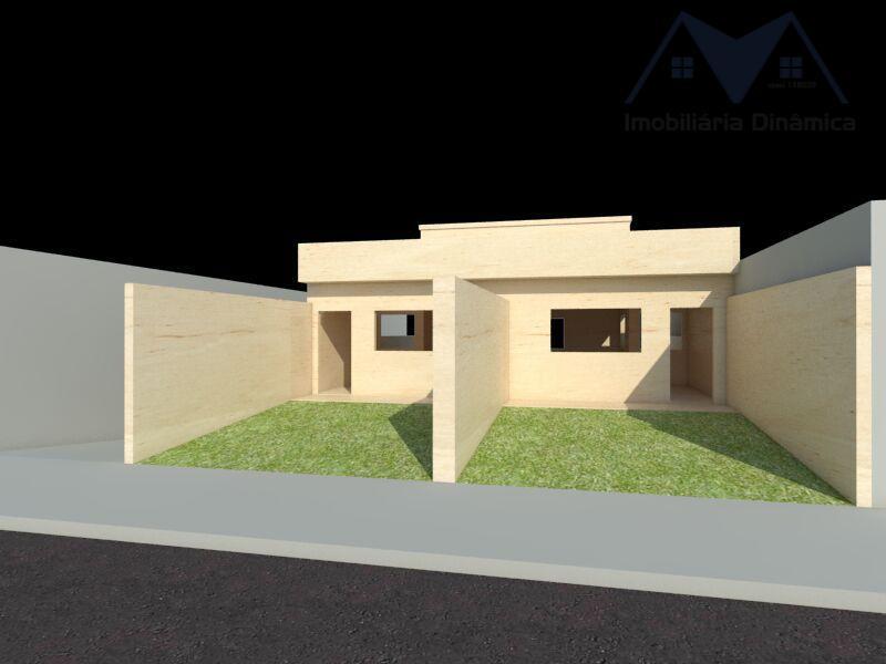 Casa residencial à venda, Jardim Dulce (Nova Veneza), Sumaré - CA0571.