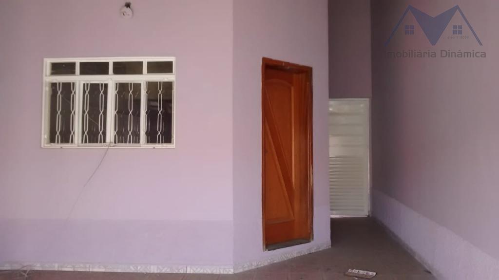 Casa residencial à venda, Jardim Luiz Cia, Sumaré.