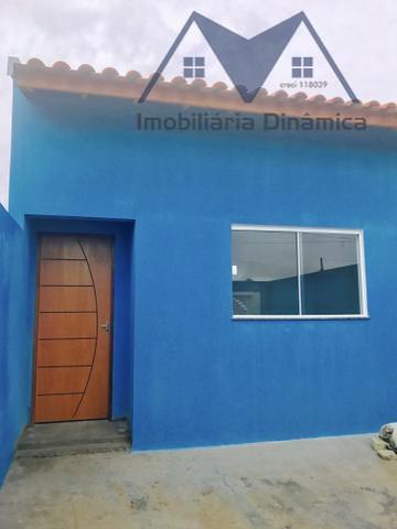 Casa residencial à venda, Vila Valle, Sumaré.