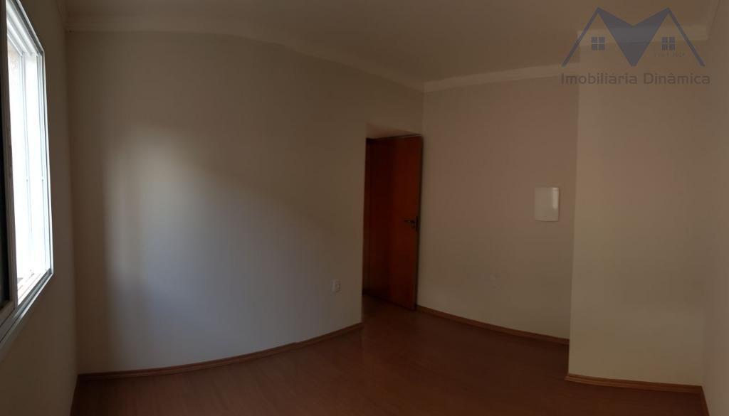 maravilhoso apartamento térreo em americana, são 2 (dois) dormitórios com laminado , sala, copa e cozinha,...