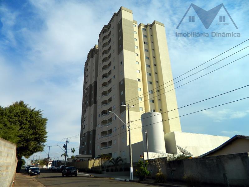 Apartamento residencial à venda, Green Village, Nova Odessa.