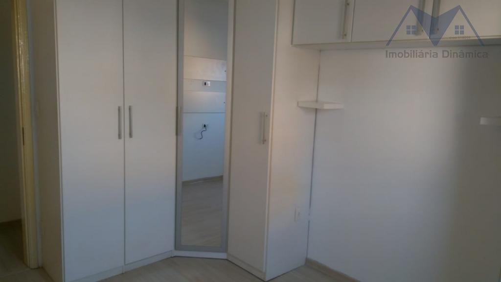 apartamento no portal do horto em sumaré, com 2 quartos planejados, cozinha com planejados, área de...