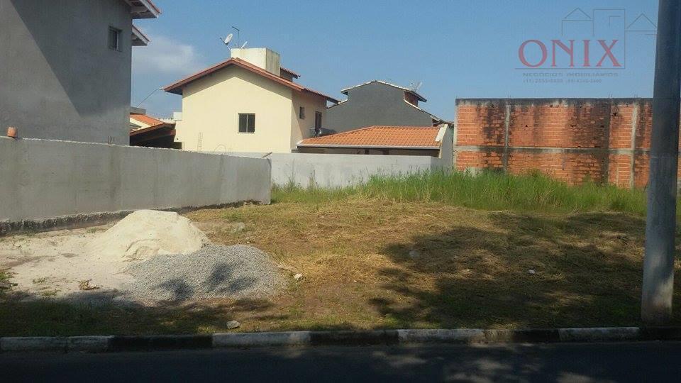 Terreno residencial à venda, Real Park, Mogi das Cruzes.