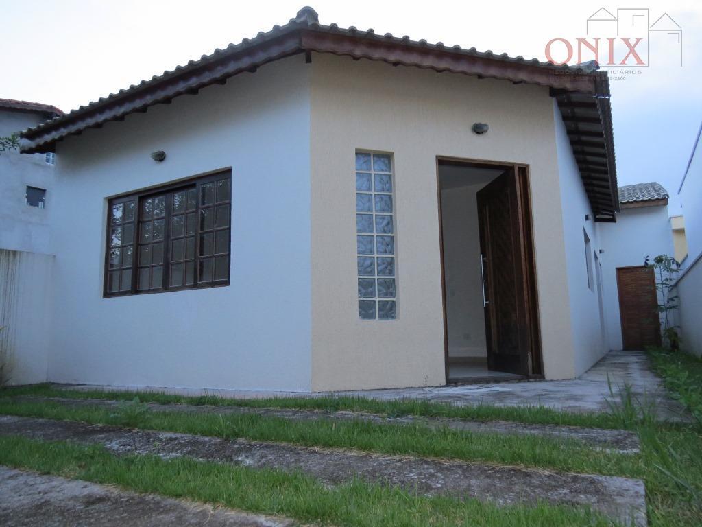 Casa residencial à venda, Jundiapeba, Mogi das Cruzes.