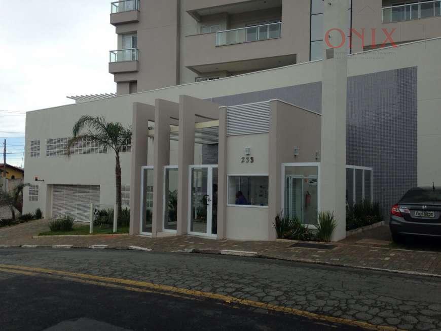 Apartamento  residencial para locação, Centro, Poá.
