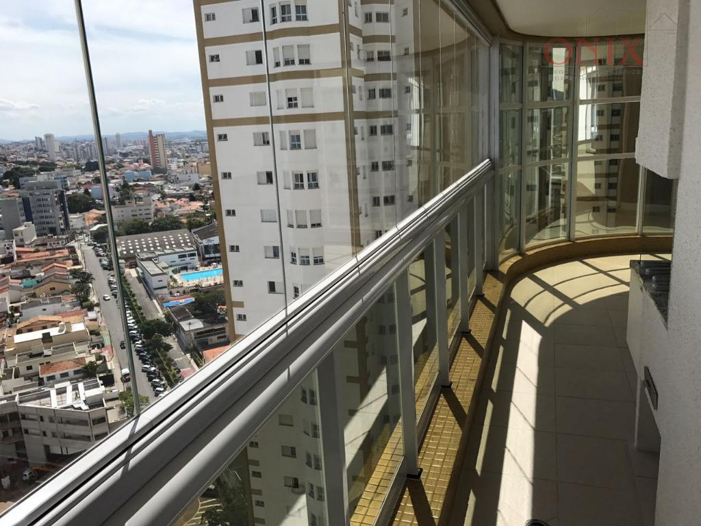 Apartamento residencial para venda e locação, Vila Oliveira, Mogi das Cruzes.