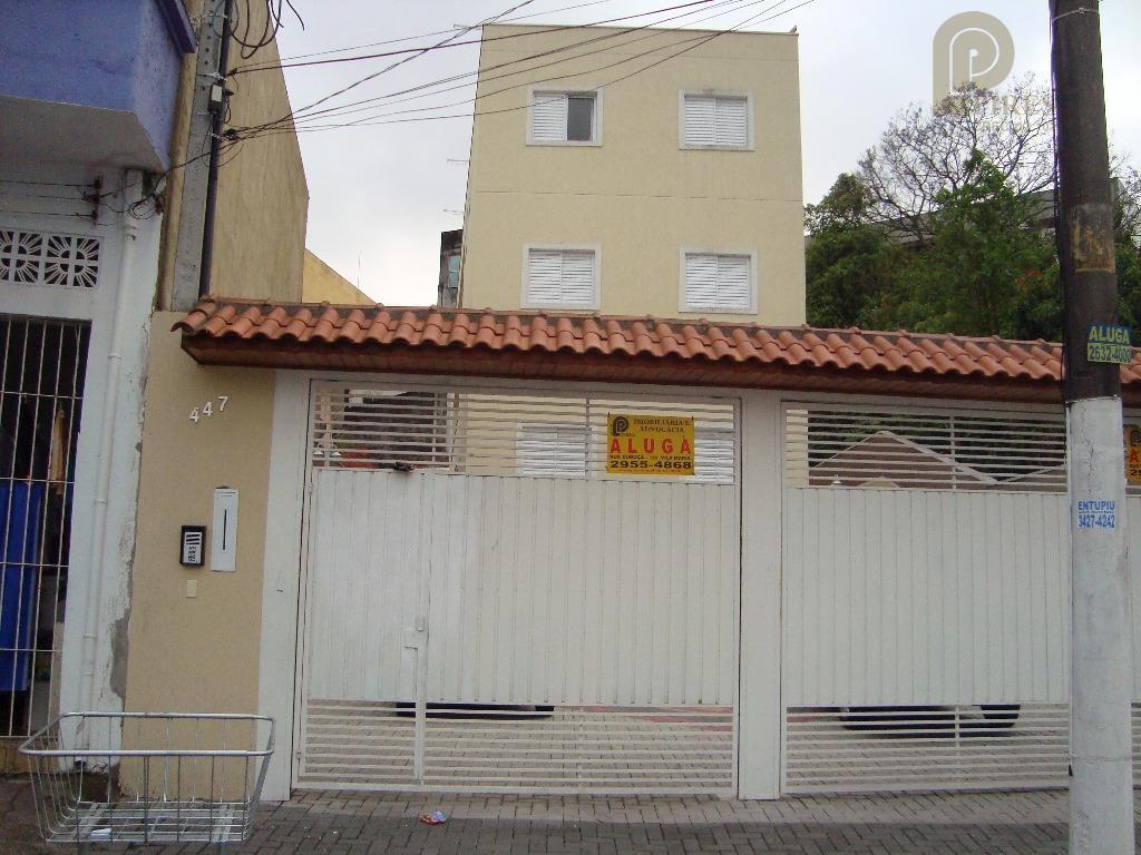 Apartamento residencial para locação, Vila Maria Alta, São Paulo - AP0012.