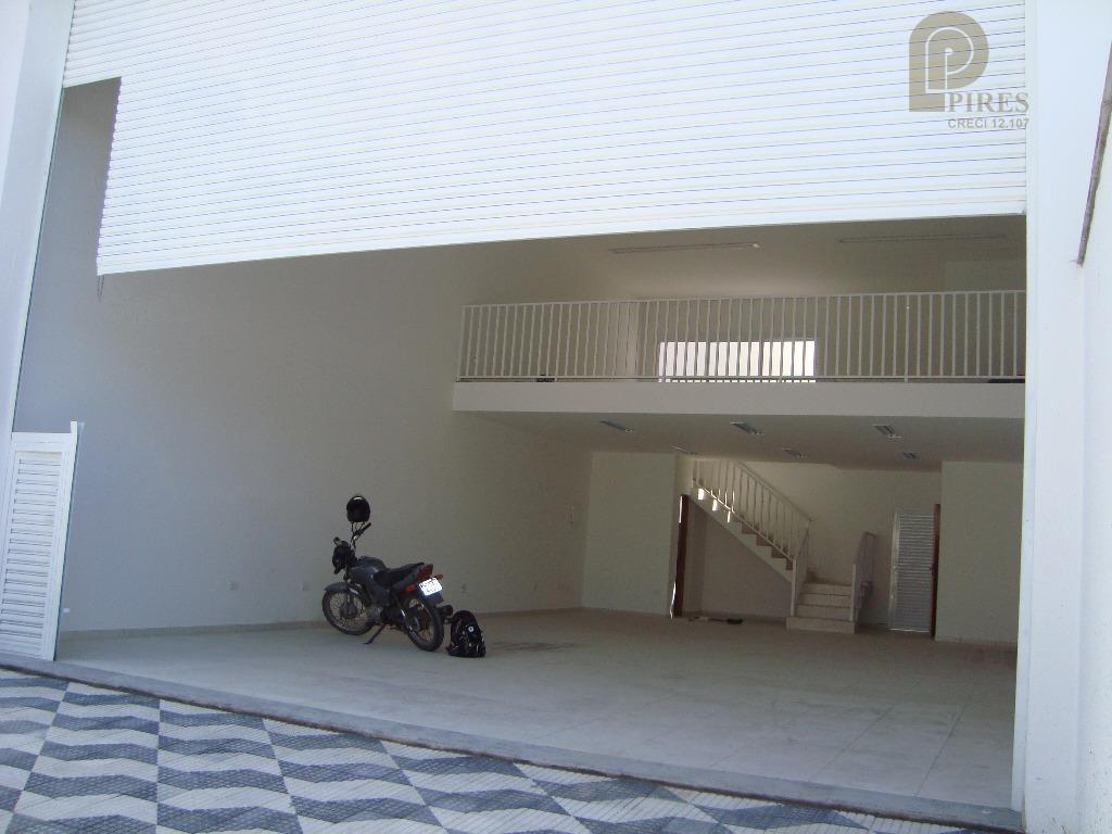 Salão comercial para locação, Vila Guilherme, São Paulo.