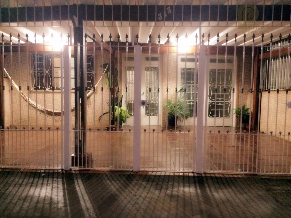 Casa  residencial à venda, Vila Guilherme, São Paulo.