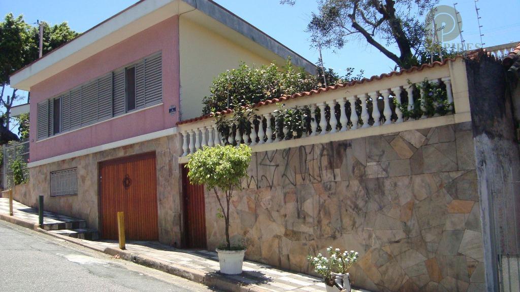 Casa  residencial para locação, Jardim Japão, São Paulo.