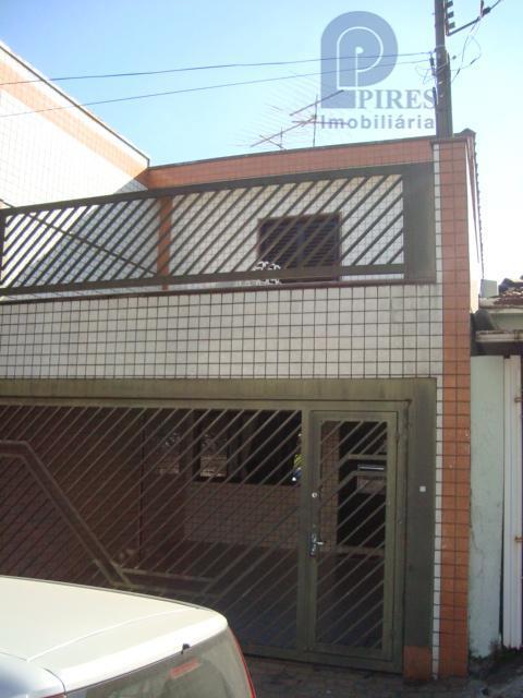 Sobrado residencial à venda, Vila Guilherme, São Paulo.