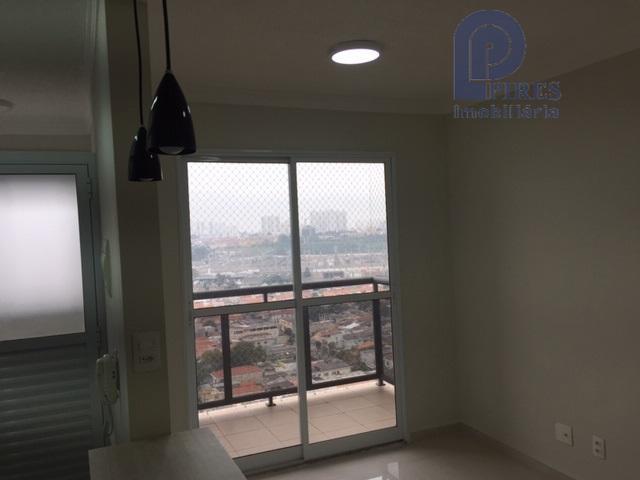 Apartamento residencial para locação, Vila Medeiros, São Paulo.