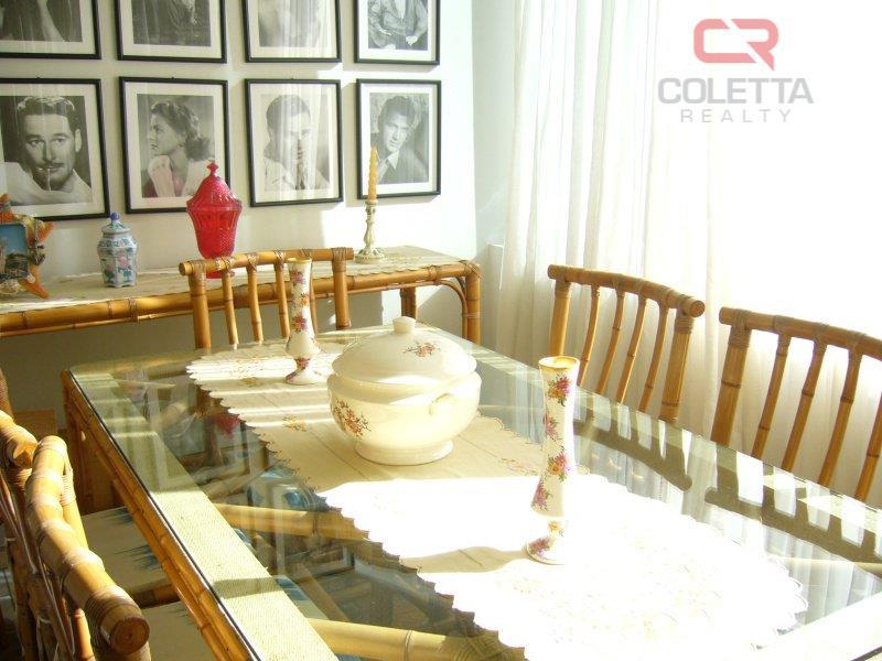 Apartamento Residencial à venda, Balneario Praia do Perequê,
