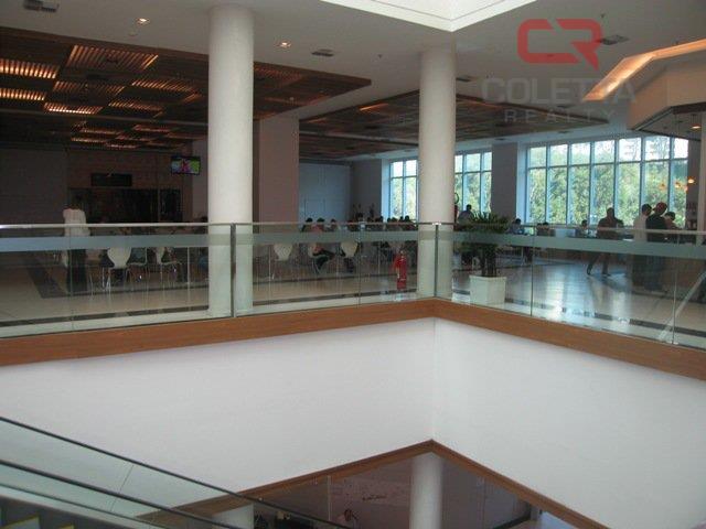 Loja Comercial à venda, Jardim Caboré, São Paulo - LO0017.
