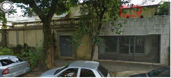 Sobrado Residencial à venda, Vila Nova Conceição, São Paulo