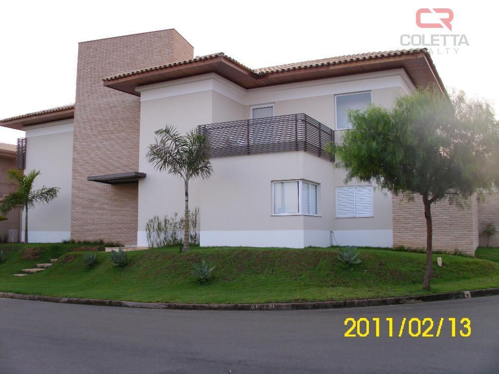 Casa  residencial à venda, Jardim das Palmeiras, Araras.