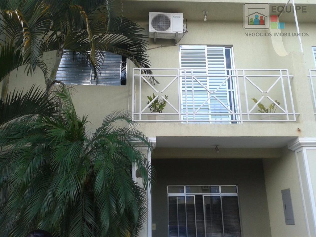 Sobrado de 3 dormitórios em Ipanema, Araçatuba - SP