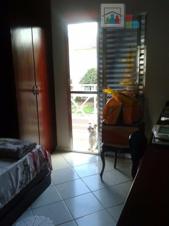 Sobrado de 3 dormitórios à venda em Ipanema, Araçatuba - SP