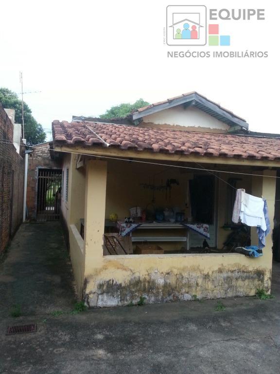 Casa de 2 dormitórios em Conjunto Habitacional José Saran, Araçatuba - SP